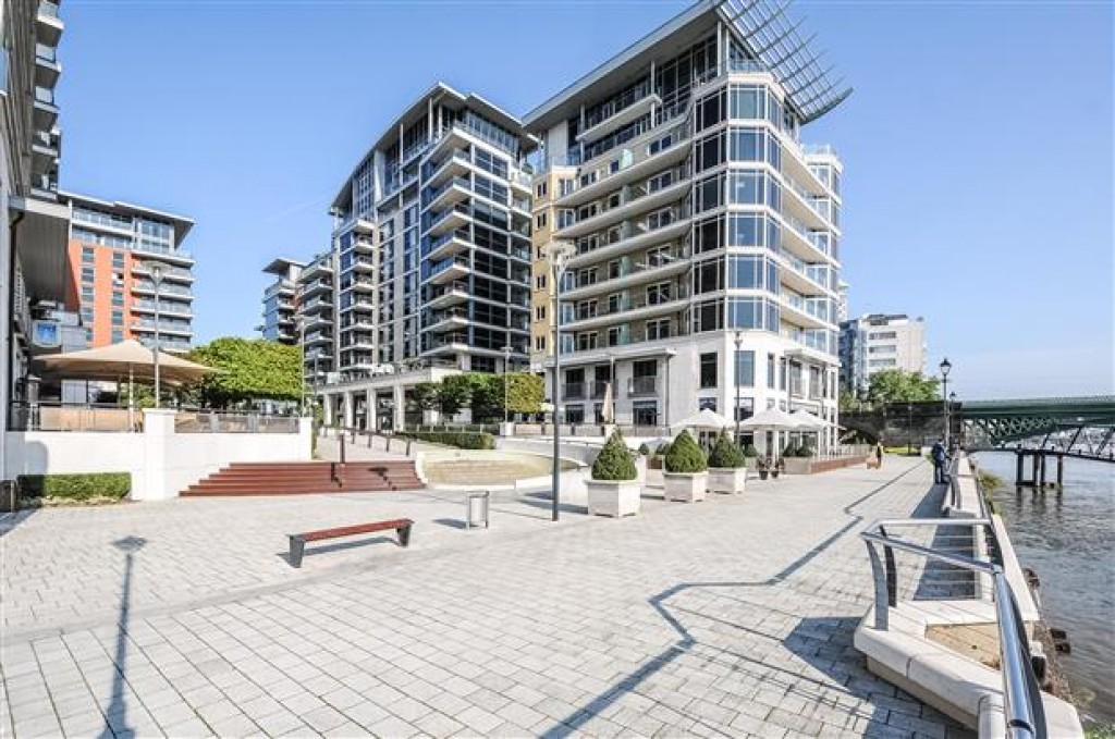 Imperial Wharf Apartment Rentals