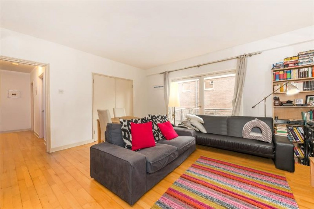 Farringdon Apartment Rental
