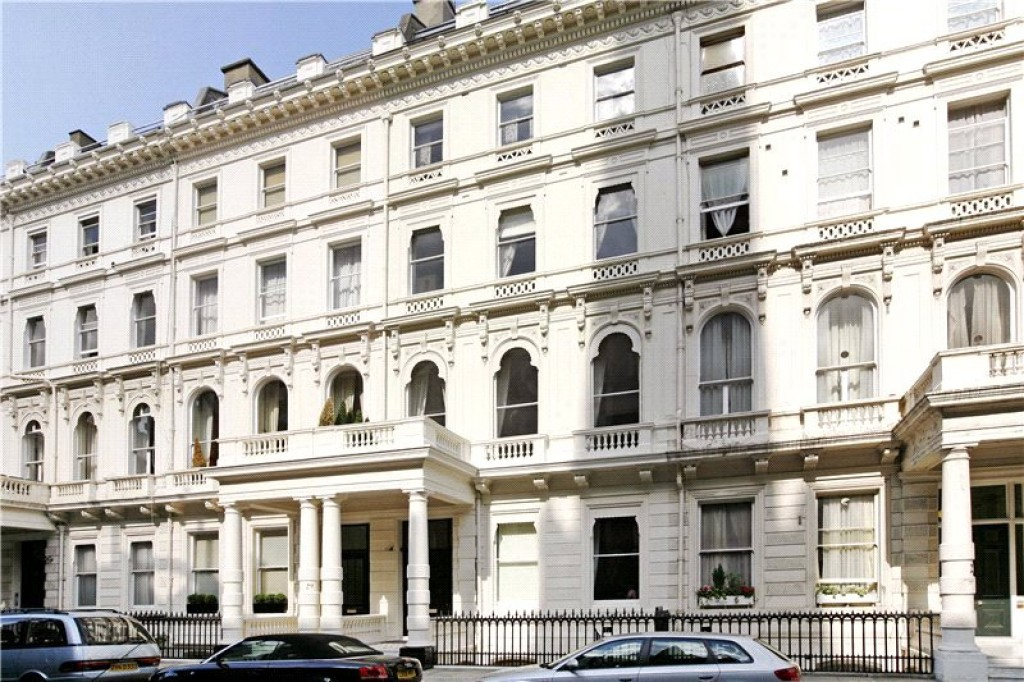 Lancaster Gate 2 Bedroom Apartment for Rent