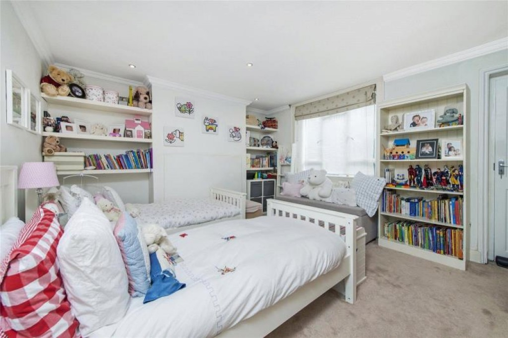 Pimlico Flat Rental