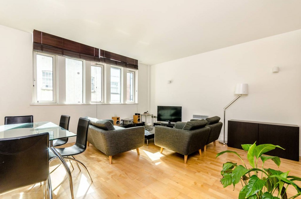 Borough Flat Rental