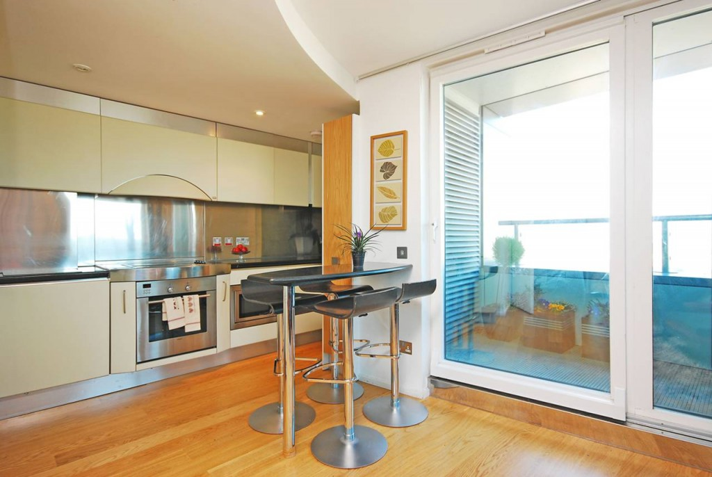 Waterloo apartment rentals