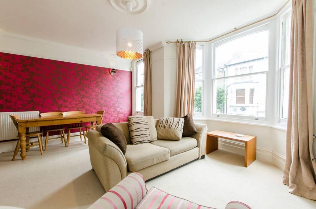 Clapham Apartment Rentals