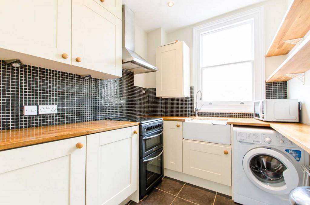 Clapham Apartment Renatls