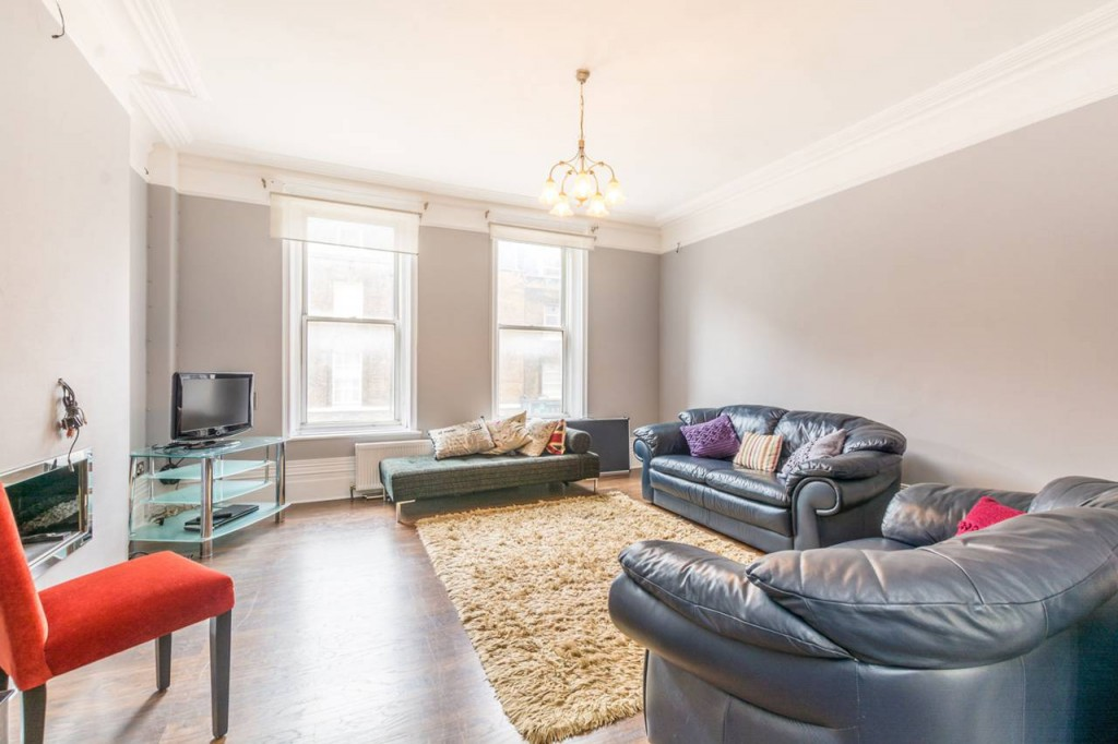Clerkenwell Apartment Rental