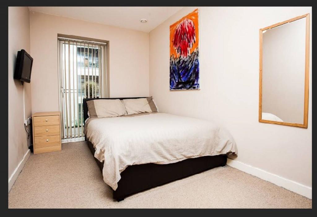 Bermondsey 2 bdrm Apartment Rental