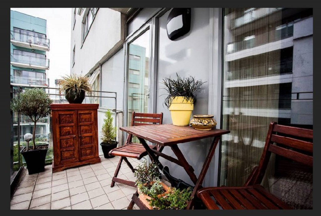 Bermondsey 2 bdrm Apartment Rental