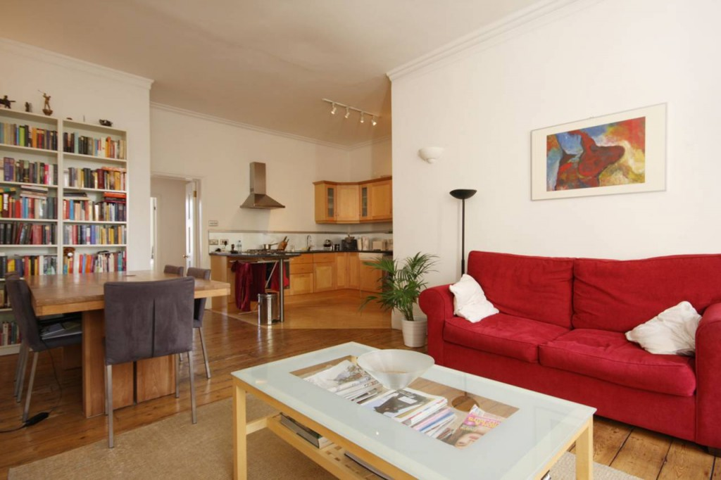 Paddington Apartment Rental