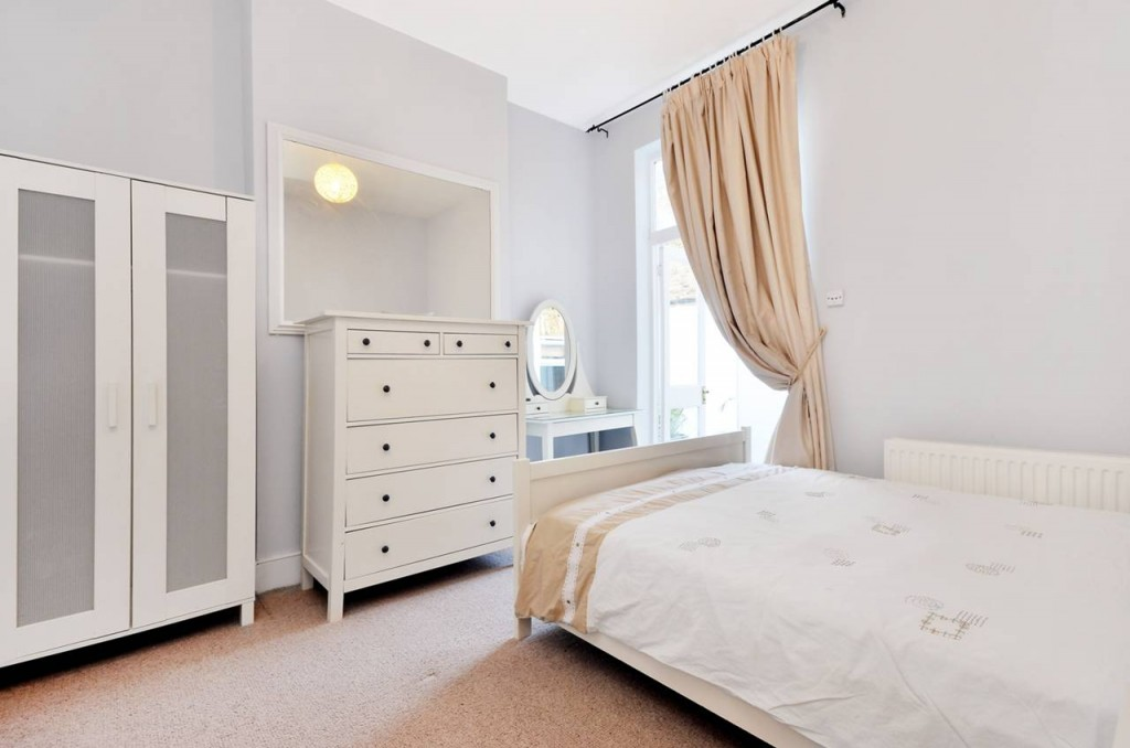 South Clapham Flat Rental