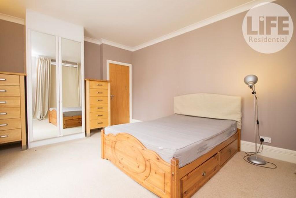Bermondsey 2 bdrm flat rental