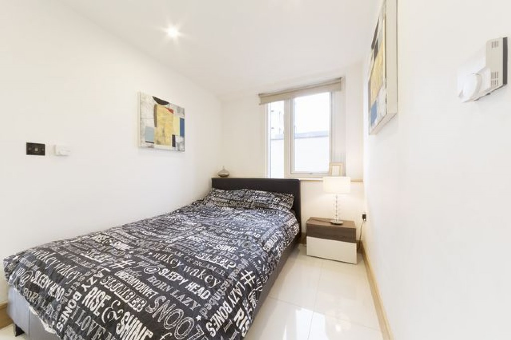 Euston Studio Flat Rental