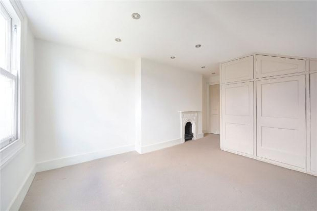 Battersea Flat Rental
