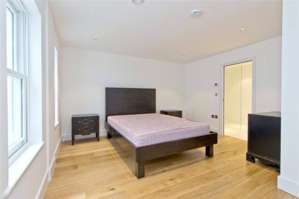 Wimbledon house rentals