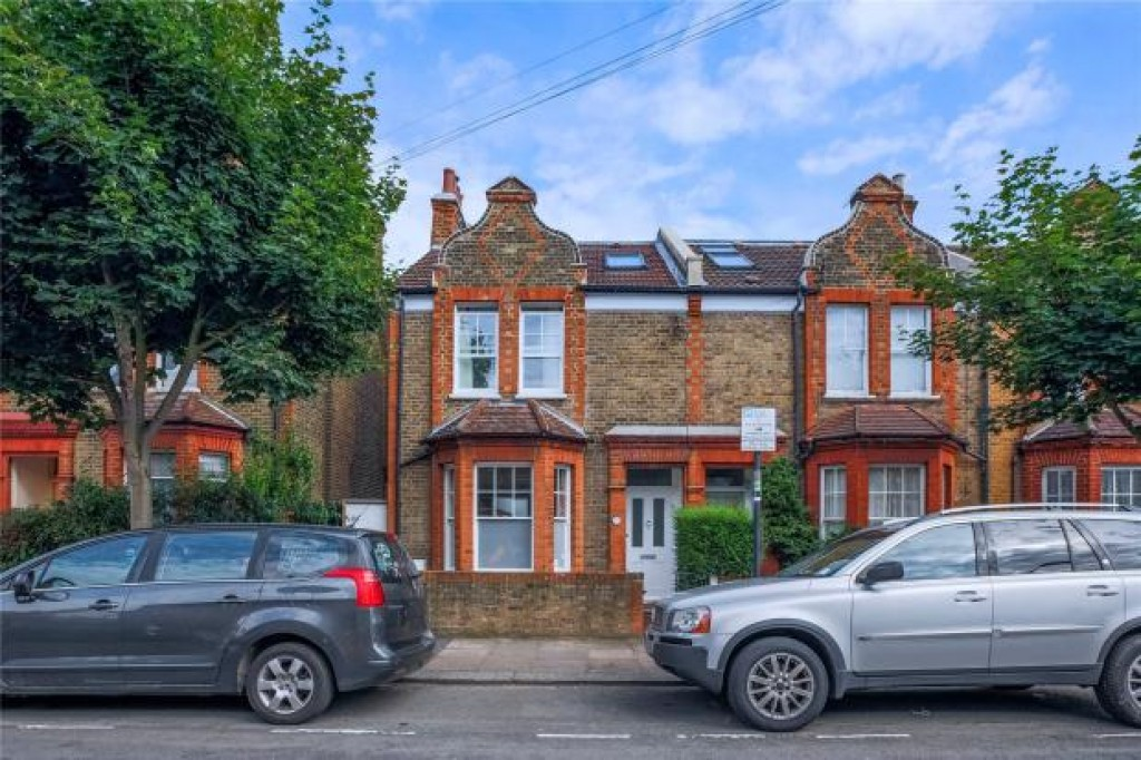 Balham rental home