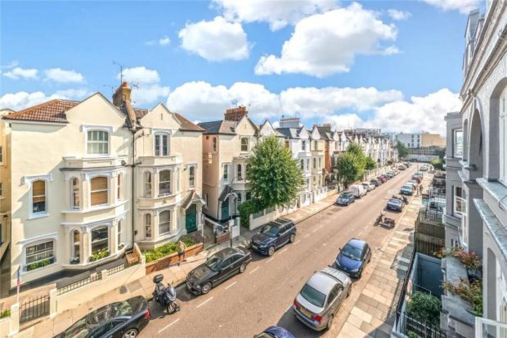 Fulham Flat Rental