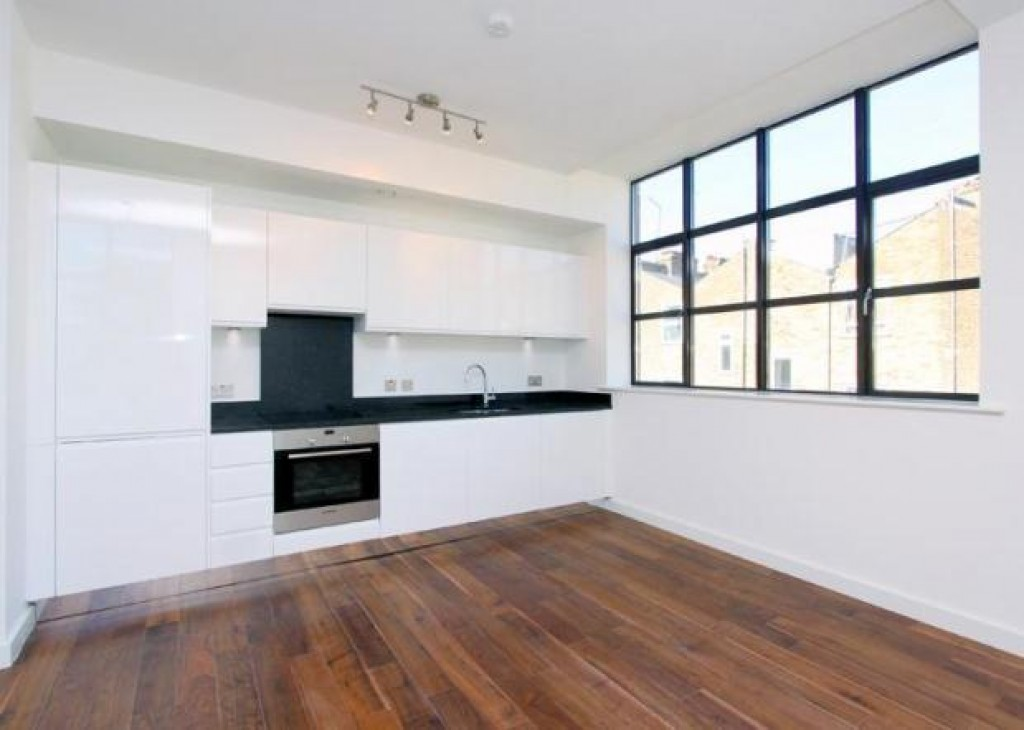 Islington Conversion Apartment Rental