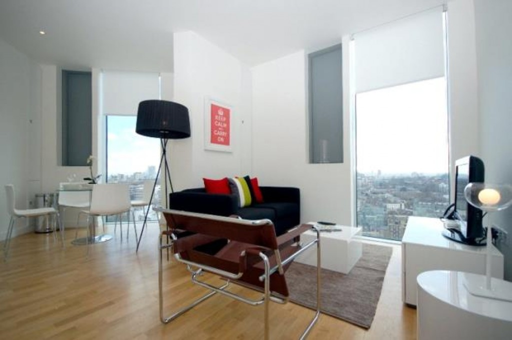 Kings Cross flat rental