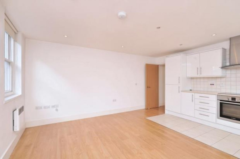 Soho 1 bedroom flat rental