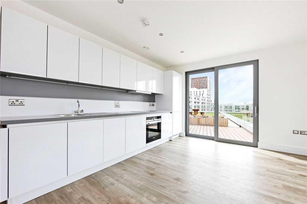 Dalston flats