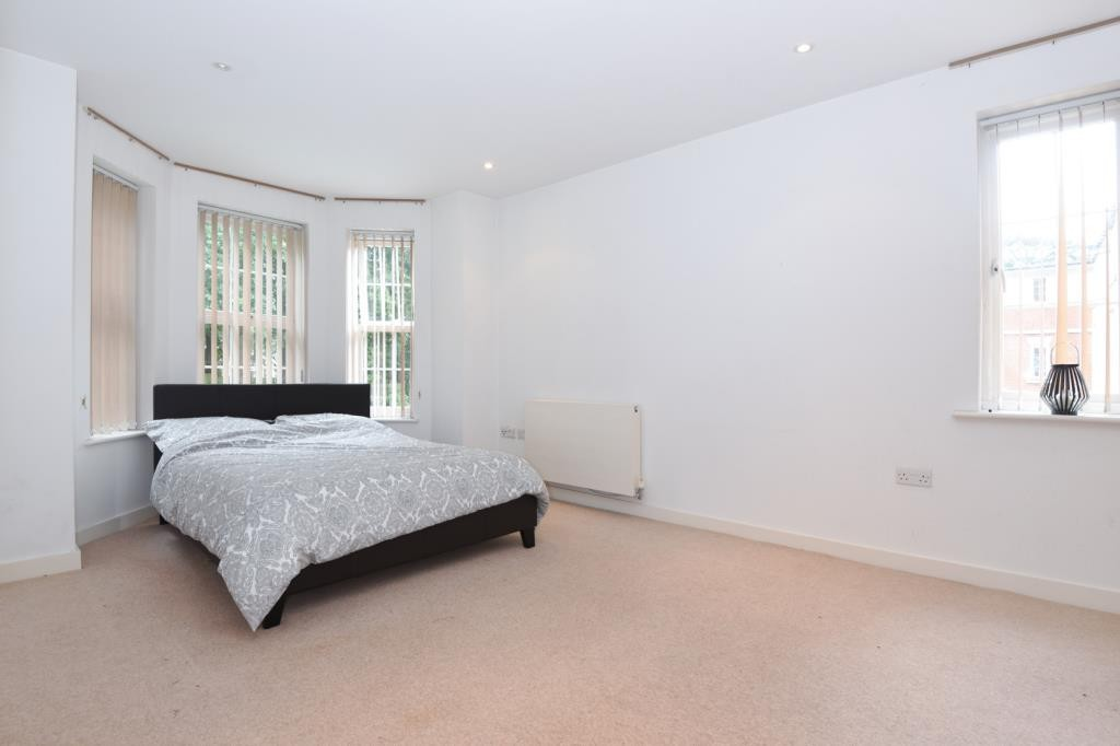 Harrow Apartment Rental